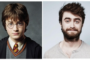 Why Daniel Radcliffe found it hard to end Harry Potter