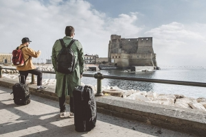 Naples city guide Powered by Eastpak