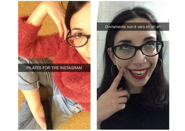 Snapchat and the revenge of the ugliness