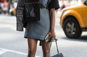 Vashtie Streetstyle in New York
