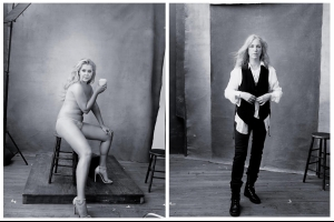 The new feminism of the Pirelli Calendar 2016 By Annie Leibovitz