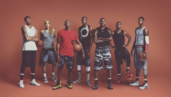 Nike brings your Game to the Next Level  NSS - New Sport Side