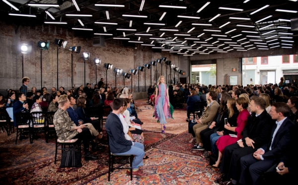Gucci goes to Westminster Abbey Per la sfilata Cruise 2017