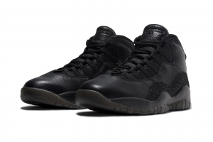 Air Jordan x OVO Black release Solo da One Block Down