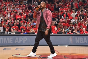Kanye West to the conquest of the NBA  NSS - New Sport Side
