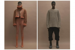 Yeezy Season 3 Lookbook & more